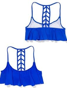 Victoria's Secret PINK Ladder Back Bikini Top